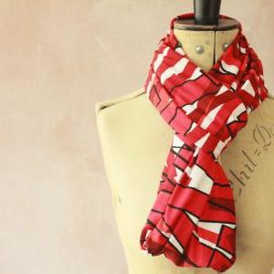 Infinity scarf - Snood, Eternity sc..