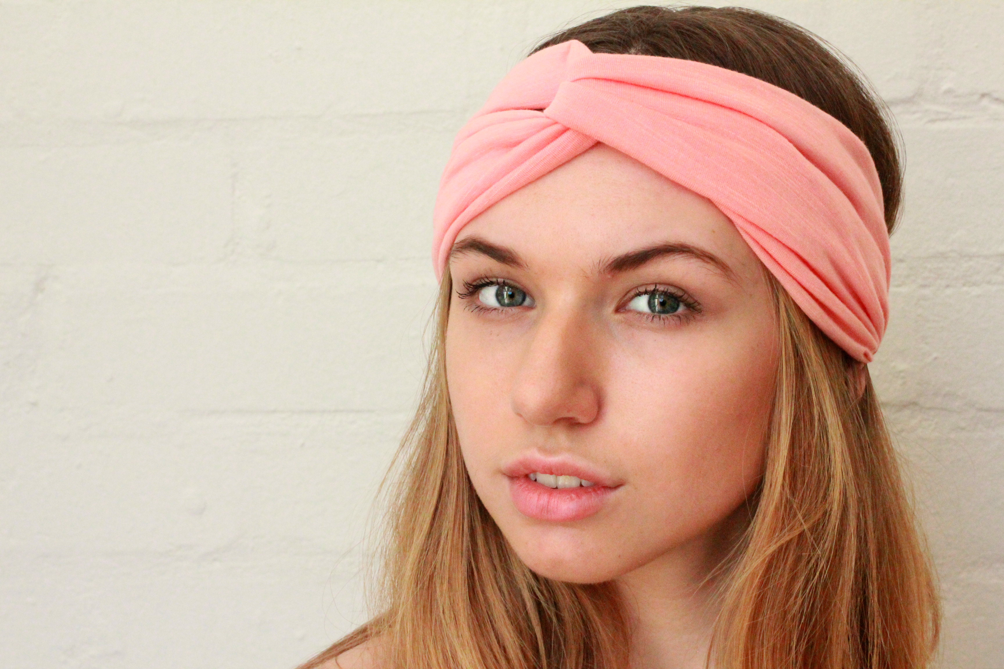 Workout Headband -Turban Headband 769b32f4585